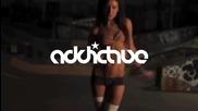 Tourist - Your Girl (addictive video)