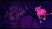 3/4 Последният Еднорог: Бг Аудио - анимация (1982) The Last Unicorn - animation [ H D ]