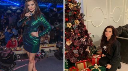 Първа Коледа на Преслава с дъщеря й Паола! Как я посрещат?