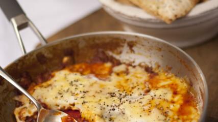 Яйца по мексикански | Рецепти за всеки ден с Рейчъл | 24Kitchen Bulgaria