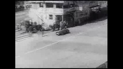 F1 Greats - Juan Manuel Fangio
