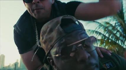 Timaya Ft. Sean Paul - Bum Bum Remix