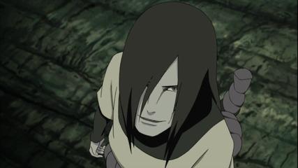 Naruto Shippuuden - 374 [720p]