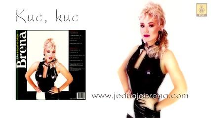 Lepa Brena - Kuc, kuc ( Official Audio 1991, HD )