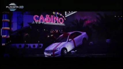 New !! Aneliq - Da ti vikna li taksi 2012 / Official Video //