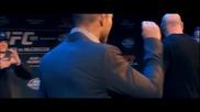 Conor Mcgregor - There Is Only One Цялата история на Конър Макгрегър (без мача с Жозе Алдо)