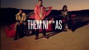 Audio Push ft. Hit Boy - Them Niggas [бг превод]