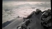 Кабинков лифт във Високите татри - връх Ломницки щит