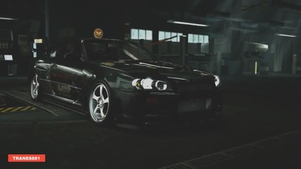 Need For Speed World - Nissan Skyline R34