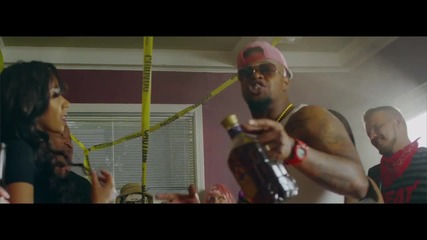 Rittz - Crown Royal Official Video 2014 New Shit!