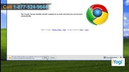 How to upgrade Google™ Chrome 6 in Windows® Xp