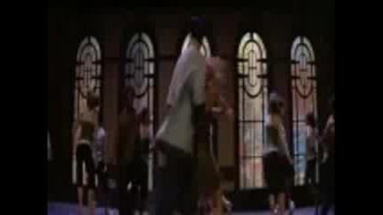 Step Up - Последен Танц