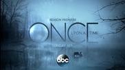 Once Upon A Time Season 5 Promo
