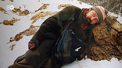Бруталното лице на един пропаднал свят: снимките на Борис Михайлов