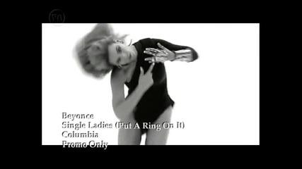 Beyonce - Single Ladies - Hd Невероятно качество!!!