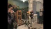 Християнска Ромска песен - ма мук амен - Поклонение