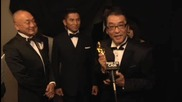 Oscars 2009 Чуждоезичен Foreign Language Film ... Thank You...