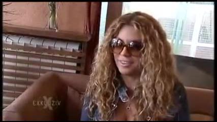 Indira Radic i Marina Perazic - Intervju - Exkluziv - (TV Prva 2012)