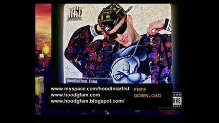 Hoodini - Кво искаш (2009