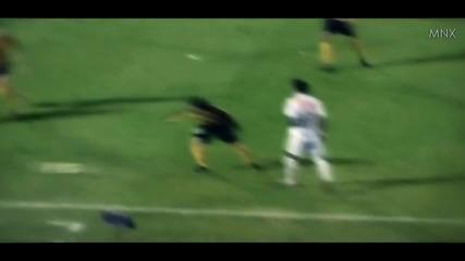 Neymar Da Silva skills and goals