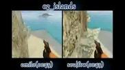 omilo vs sou|ftw on cg islands