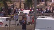 State of Palestine: Police investigate scene of deadly E. Jerusalem shooting