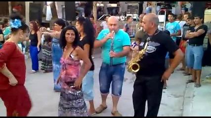 Кючека Дубай - орк. Метин Тайфа - live 2012