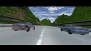 Racing - 3D Анимация - Demo