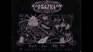 Carpathian Forest - Dypfryst Dette Er Mit Helvete