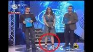 Господари На Ефира - Големи Гафове В Music Idol 2 - Всички С Еднакви Обувки *Смях* 05.05.08 / ВИСОКО КАЧЕСТВО /