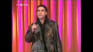 Царете на комедията Vladi Vargala - Финансовата криза