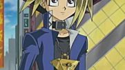 Yu - Gi - Oh! Gx Episode 179 - Farewell Juudai A Tearful Graduation Ceremony Bg sub