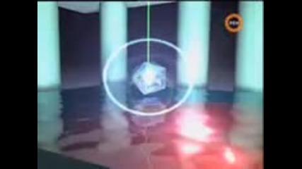 Египет - наследник на Атлантида - 2