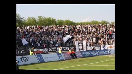 Локомотив Пловдив Пролет 2011г. (част 2)