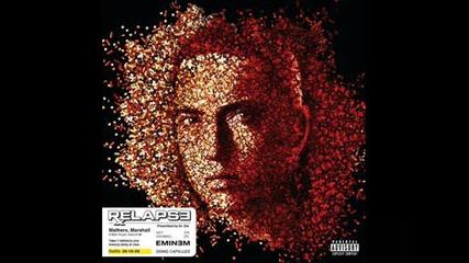 Eminem - Hello Relapse 2009