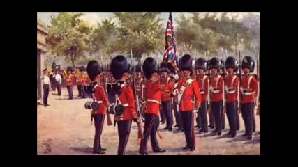 British Grenadiers march