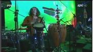 Ceca - Kad bi bio ranjen - (LIVE) - Tamburica fest - (Tv Rts 2014)