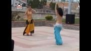 Кючек Roman Havasi Arap Oryantal Kara Kiz 2011 klip live