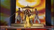 Малта - Olivia Lewis - Vertigo - Евровизия 2007 - Полуфинал - 25 място