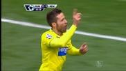 Манчестър Юнайтед - Нюкасъл 0:1