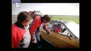 Top Gear 21.06.09 част 2