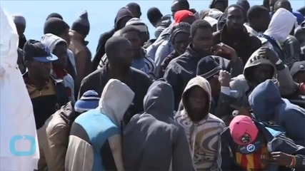 EU Frets Naval Mission Off Libya Could Draw More Migrants to Sea