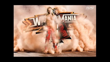 wrestlemania 26 - song & wallpapers
