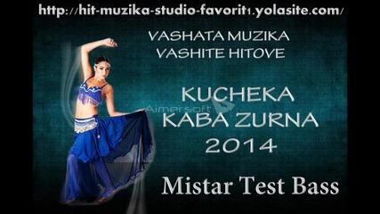 Kucheka Kaba Zurna 2014-2015 Mistar Test Bass