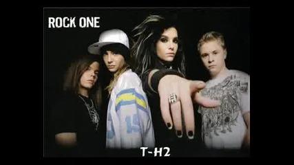 Tokio Hotel Tom And Bil