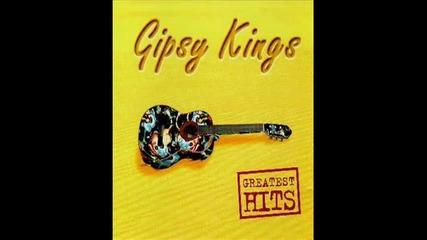 Gipsy Kings - Bamboleo [hq Audio]