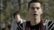 Teen Wolf / Тийн Вълк - сезон 1 епизод 1 ' Бг Субс '