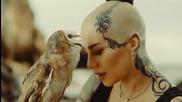 ♫ Наргиз - Ты-моя нежность ( Official Video) превод & текст