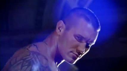 Randy Orton Titrantron 2012 Original