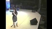 Seka Aleksic - Gde sam ti ja (live) - Камелия - Някой Ден . - Prevod